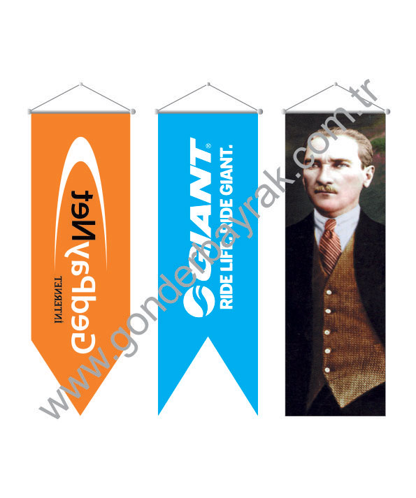 Swallow Pennant Flags