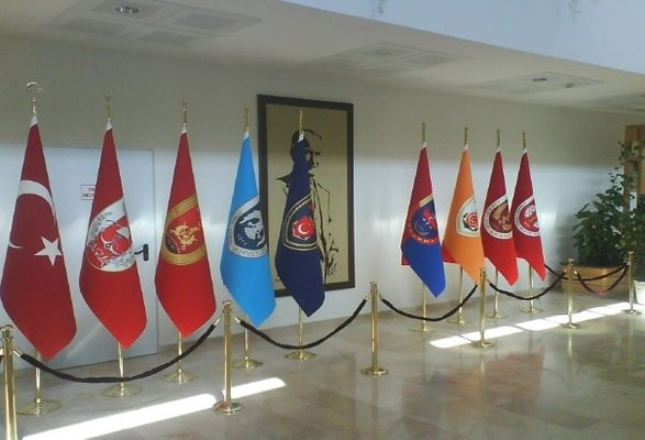 Office Flags